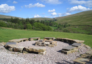 Tarn Outdoor Centre Cumbria